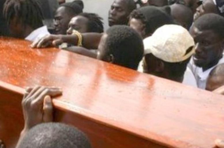Accident sur la route de Tambacounda : Un défunt emporte sa maman et 5 morts dans la tombe