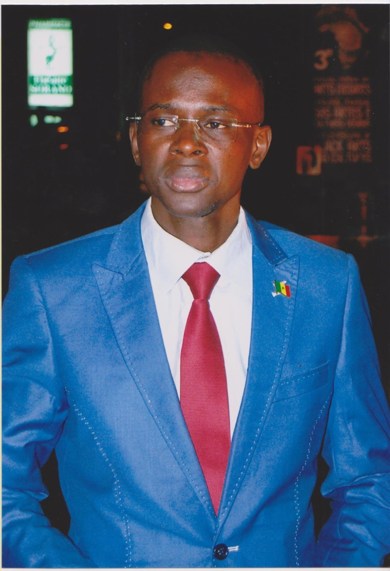 Locales : Chargé de mission du président Sall, Babacar LO Ndiaye chasse Awa Gueye de Kaolack