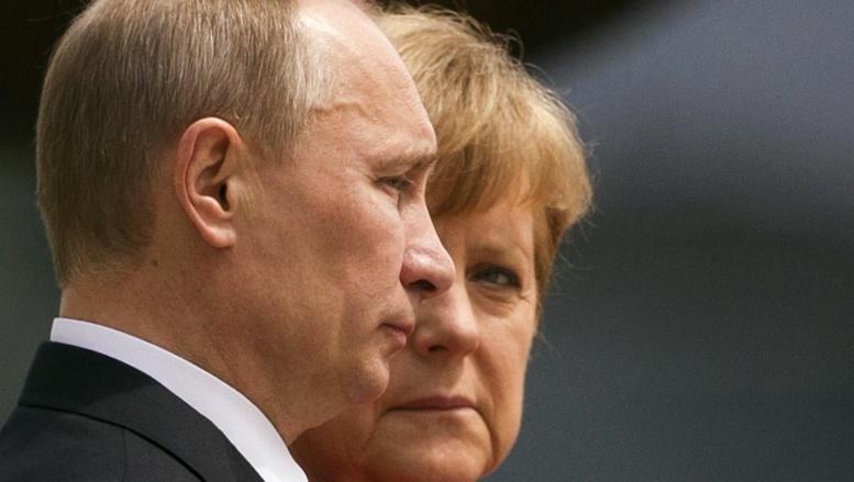 L'Europe et la Russie entre dialogue et menaces de sanctions