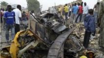 Les explosions à Maiduguri ont provoqué la mort de centaines de nigérians.