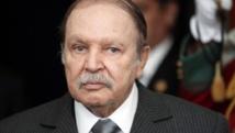 Le président Abdelaziz Bouteflika fait partie des dix candidats à la présidentielle. REUTERS/Louafi Larbi