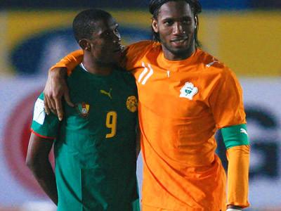FIFA - matches amicaux du 5 mars: Une trentaine de sélections africaines sur le pont