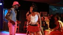 La Rue Princesse », spectacle de danse de la compagnie N'Soleh au Masa.Pierre René-Worms/RFI