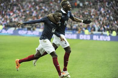 Des Bleus survitaminés - Débrief et NOTES des joueurs (France 2-0 Pays-Bas)