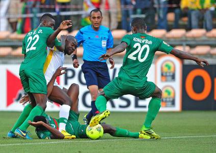 Match amical - contre les Comores, le Burkina Faso indigne de son rang