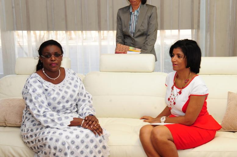 Macky Sall à Praia pour une séance de travail élargie: un important discours attendu