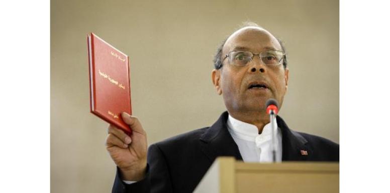 Tunisie: levée de l'état d'urgence en vigueur depuis 2011