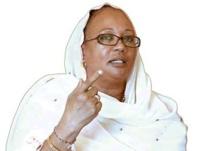 Fatima Raymonde, la première épouse d'Hisséne Habré dans tous ses états
