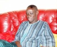 Ouzin Ndiaye du Super Etoile : «J'avais un début d'AVC»