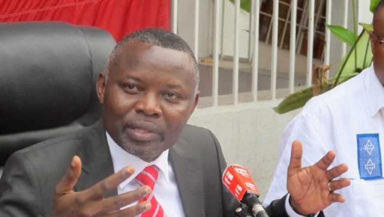 RDC: retour mouvementé à Kinshasa pour l'opposant Vital Kamerhe
