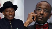 Sanusi, un peul originaire d'une grande famille du nord du pays, a été limogé de son poste par le président après avoir signalé la perte de 20 milliards de dollars de revenus pétroliers.