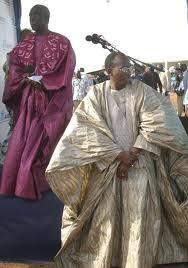 Ablaye Mbaye Pekh toujours fidéle  à Wade