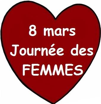 8 Mars-Journée internationale de la Femme : « L'égalité pour le progrès pour toutes et tous »