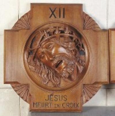 Le Chemin de Croix du vendredi: son origine et son sens