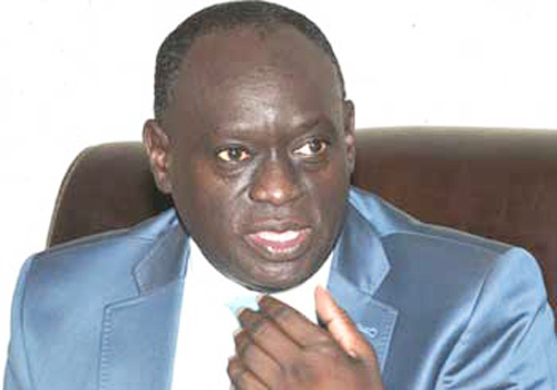 Me El Hadji Diouf: « ils ont volé l'or de Madame Habré »