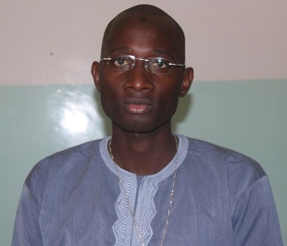 Dr Abdou Sarr : un génie, les pieds dans l'eau, l'esprit dans les soins