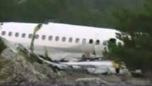 Un crash évité de justesse à l'aéroport du Cap-Skiring