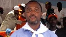 Un mandat d'arrêt a été émis contre le leader du parti MSD Alexis Sinduhije (ici en 2010), qui est entré en clandestinité. Photo: Esdras Ndikumana/ AFP