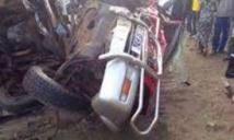 Kolda: un mort sur la route de Salikégné