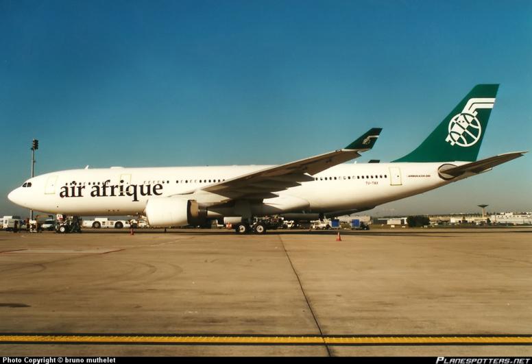 Indemnisation des ex-agents d'Air Afrique : les chèques remis ce lundi