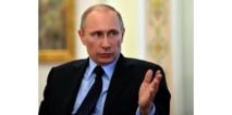 """L'Ukraine cherche un soutien des Etats-Unis face à """"l'agression russe"""""""