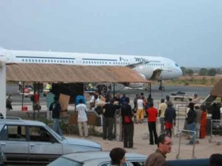 Incident à l'aéroport du Cap Skirring : les ADS reconnaissent et engagent des gardiens