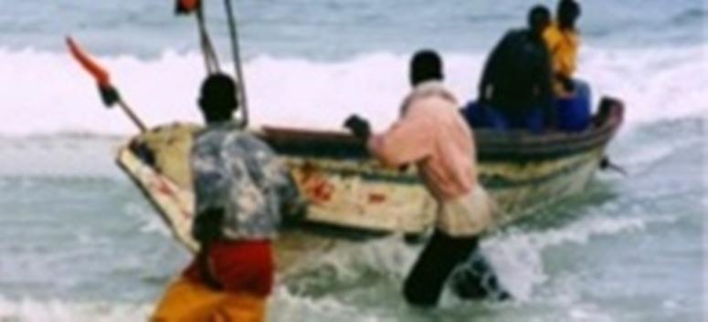 Hann : cinq pêcheurs de Saint-Louis introuvables depuis 13 jours
