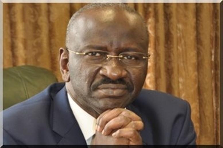 Accusé de blanchiment d'argent, Mouhamed Ould Merzoug « démolit » la CENTIF