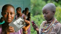 Ouverture de la Librairie Numérique Africaine