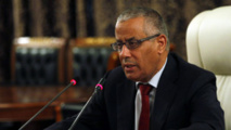 Ali Zeidan démis de ses fonctions de Premier ministre.