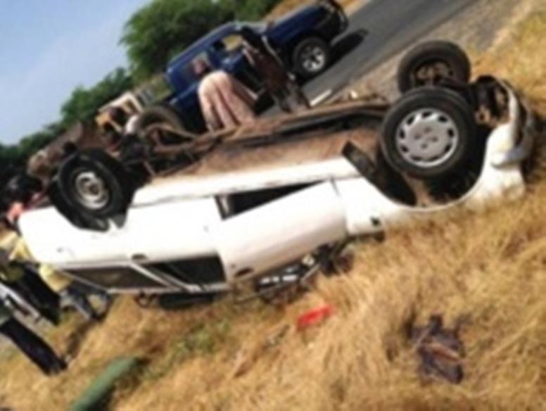 Accident à Bambey: un mort et deux étudiantes grièvement blessées