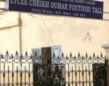 Saint-Louis: l'élève qui a poignardé son professeur, porté disparu