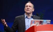 Tim Berners-Lee, l'inventeur du Web, veut une charte de l'Internet
