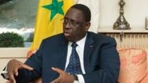 """Préparatifs du lancement Pole Test de la Casamance : Macky fait un """"brainstorming"""" aux apérites de Ziguinchor"""