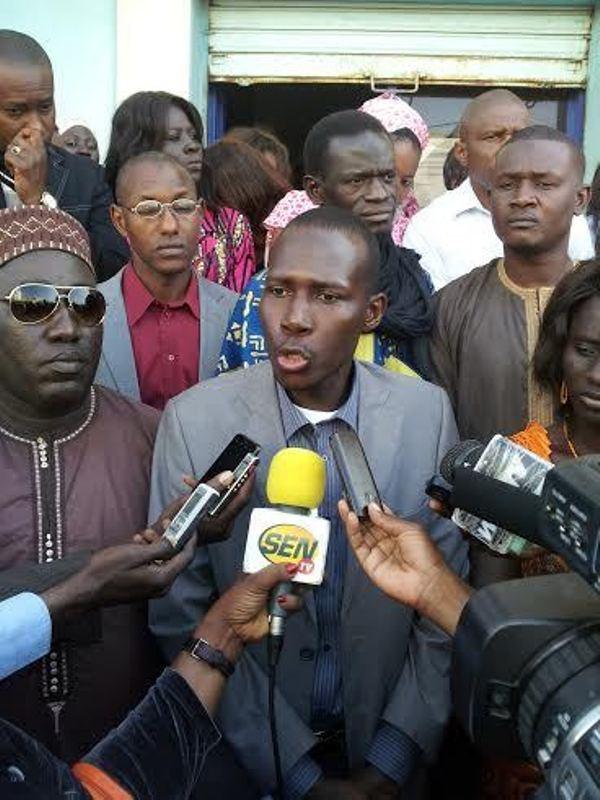 Les ex-agents du FNPJ, ANEJ, AJEB et ANAMA soupçonnent Benoît Sambou et saisissent Macky Sall