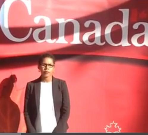 Le regroupent des Sénégalais du Canada se consacre au pays durant le mois d'avril