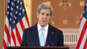 "Crimée : discussions ""cruciales"" entre Kerry et Lavrov"
