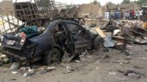 Plusieurs explosions dans Maiduguri ont été rapportées.