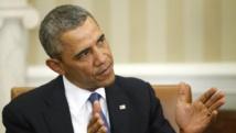 Coincé entre le Congrès et la communauté latino-américaine, Barack Obama voit sa marge de manoeuvre se rétrécir sur l'immigration. REUTERS/Jonathan Ernst