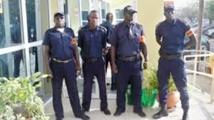 ASP: 14 agents virés, la Direction décidée à enrayer l'indiscipline