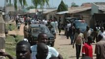 Kaduna, capitale de l'Etat du même nom, dans lequel se sont déroulées les attaques meurtrières de vendredi soir.