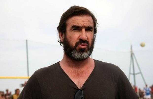 Cantona se paie Balotelli et Zlatan