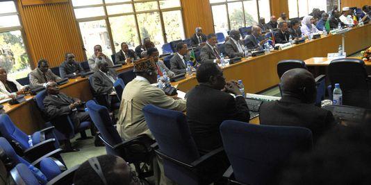 Les éléctions en Afrique au coeur des priorités du Conseil de paix et de sécurité