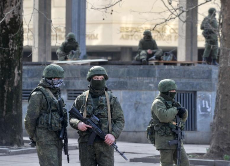 Crise en Crimée : l'Ukraine rappelle son ambassadeur à Moscou