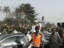 Visite présidentielle à Ziguinchor-Macky séduit la Casamance