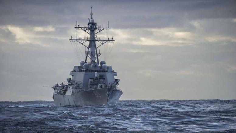 Le pétrolier arraisonné par les Etats-Unis fait route vers la Libye