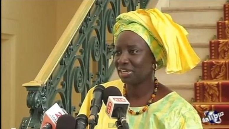 Consommation locale: Aminata Touré décidée à donner l'exemple
