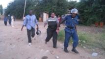 Burundi : perpétuité requise contre 46 militants de l'opposition