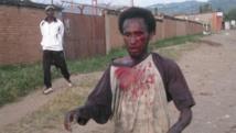 Les affrontements qui ont opposé manifestants et policiers à Bujumbura, le samedi 8 mars, comptent sans doute parmi les plus violents depuis la fin de la guerre civile au Burundi, en 2006. Esdras Ndikumana/RFI