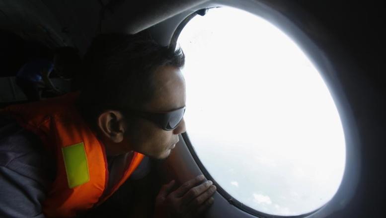 Vol MH 370: la Thaïlande a détecté un appareil non identifié après la disparition